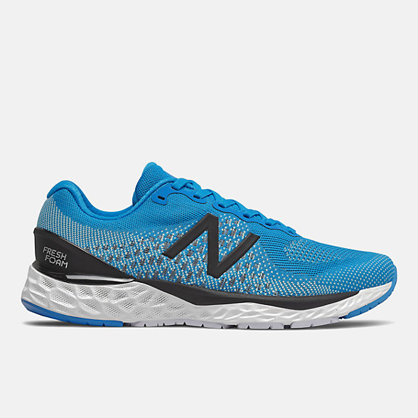 New Balance Fresh Foam 880v10, M880B10