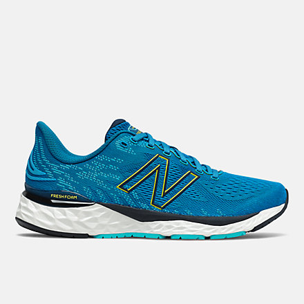 New Balance Fresh Foam 880v11, M880F11 image number null