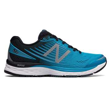 New Balance 880v8, Maldives Blue with Black