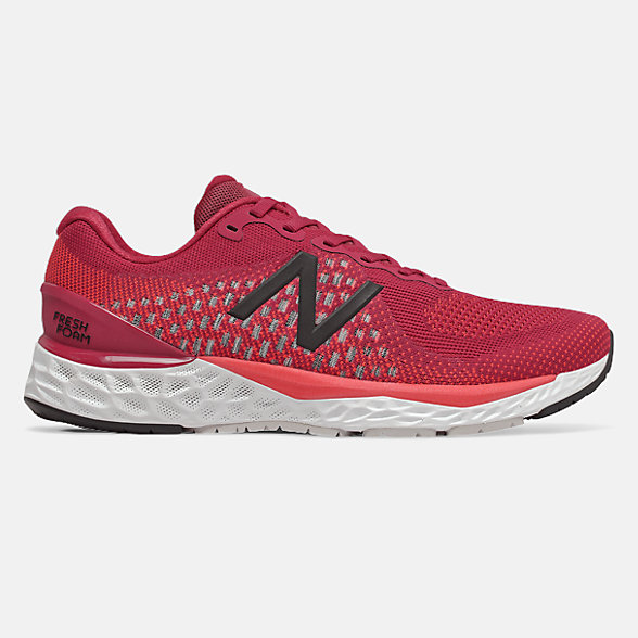 New Balance Fresh Foam 1080v10, M880R10