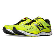 NB New Balance 880v6, Hi-Lite with Black