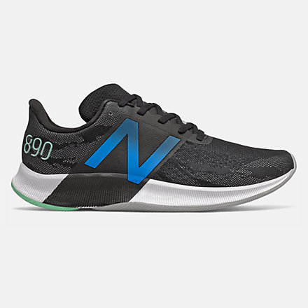 New Balance FuelCell 996v4, M890BM8 image number null