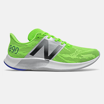 New Balance FuelCell 890v8, M890GY8 image number null