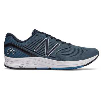 New Balance 890v6, Light Petrol with Galaxy
