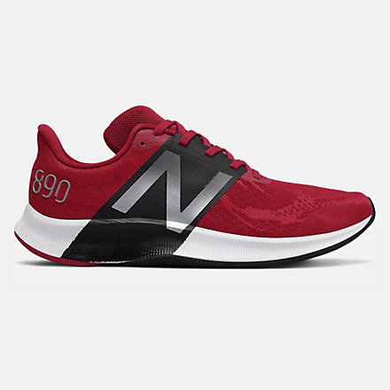 New Balance FuelCell 890v8, M890RB8 image number null