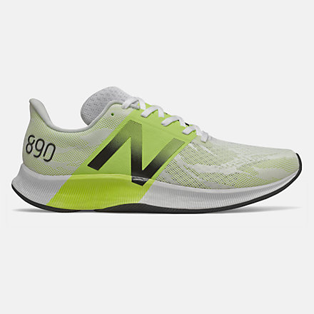 New Balance FuelCell 890v8, M890WY8 image number null