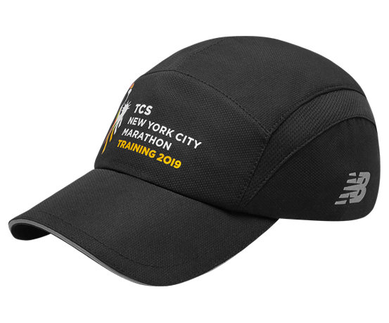TCS NYC Marathon Training Hat 98204292d7c
