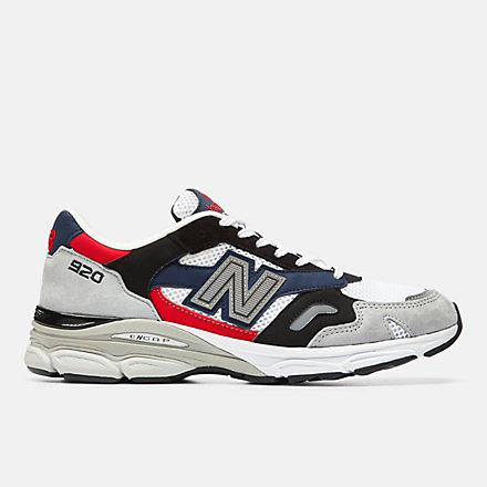 NB MADE in UK 920, M920GKR image number null