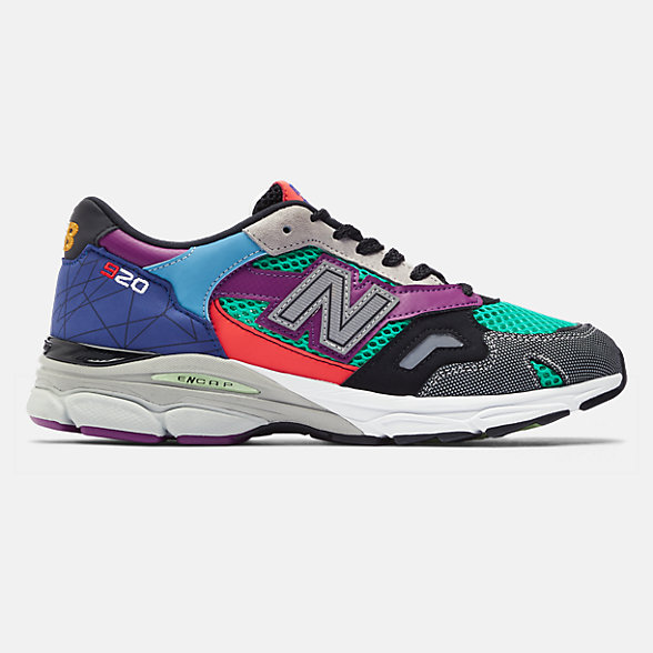 NB Made in UK 920, M920MM