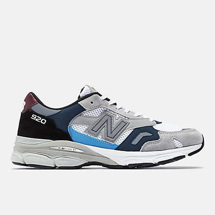 NB Made in UK 920, M920NBR image number null