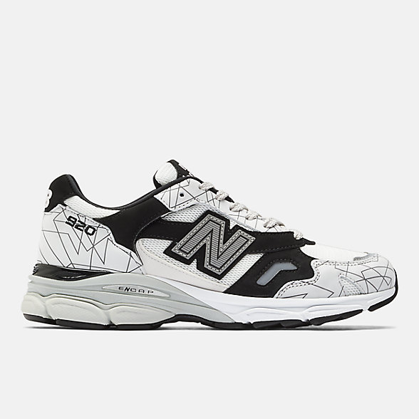 NB Made in UK 920, M920PNU