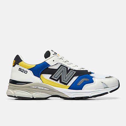 NB MADE in UK 920, M920SB image number null