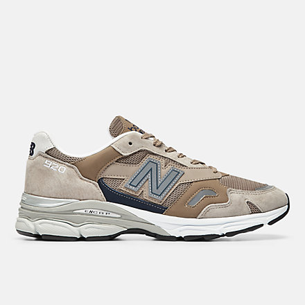 NB MADE IN UK 920, M920SDS image number null