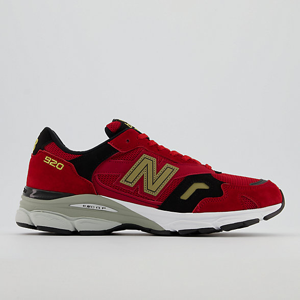 NB Made in UK 920, M920YOX