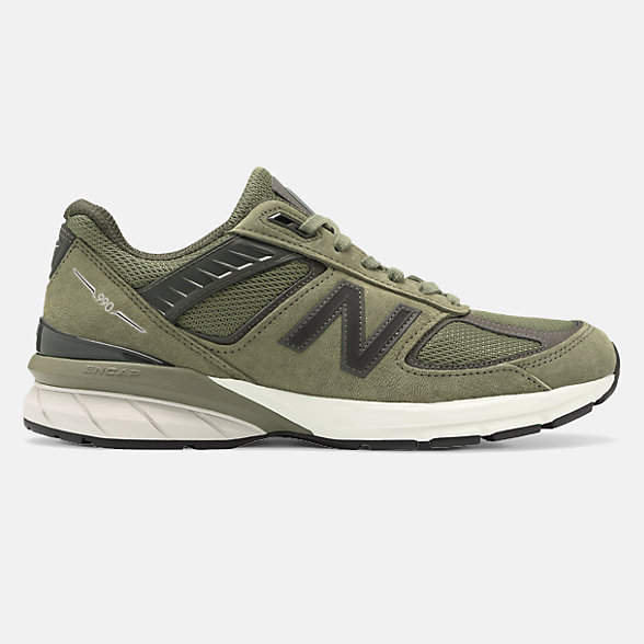 New Balance Made in US 990v5, M990AE5