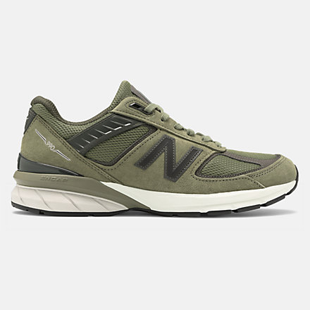 New Balance Made in US 990v5, M990AE5 image number null
