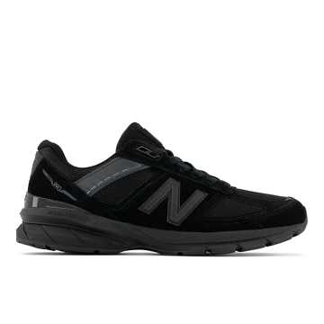 New Balance Made in US 990v5, Black