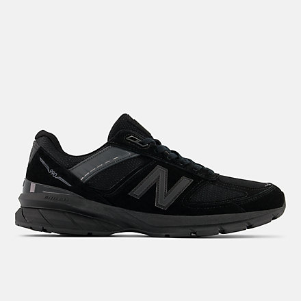New Balance Made in US 990v5, M990BB5 image number null