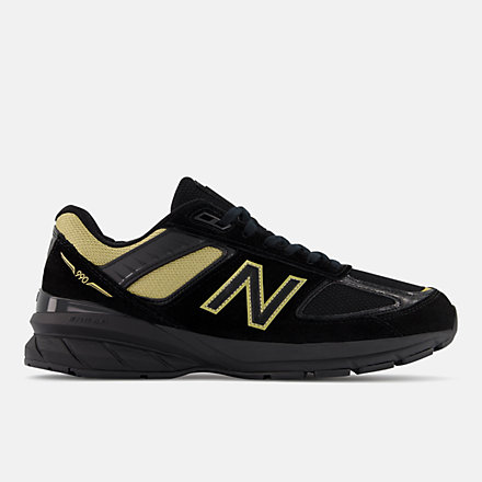 New Balance Made in USA 990v5, M990BH5 image number null