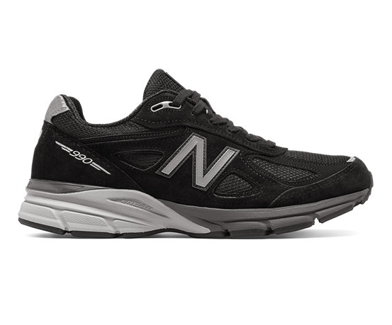 990 new balance navy blue