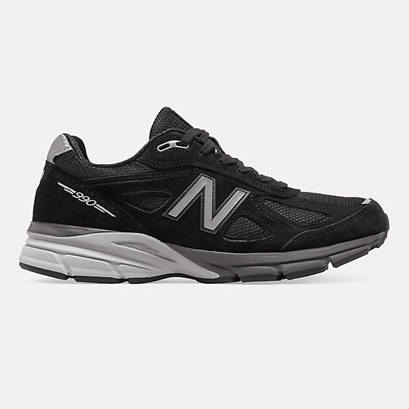 New Balance Made in US 990v4, M990BK4