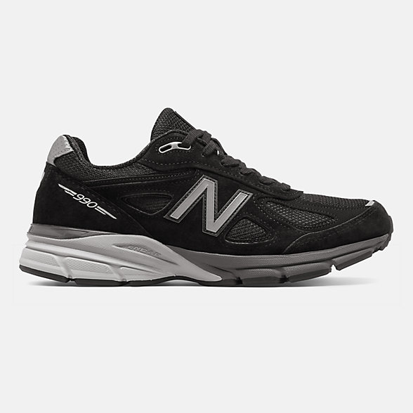 NB Made in US 990v4, M990BK4