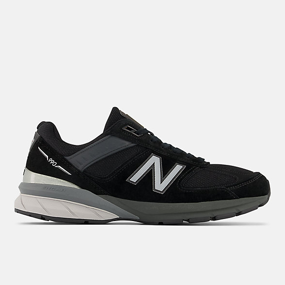 NB Made in US 990v5, M990BK5