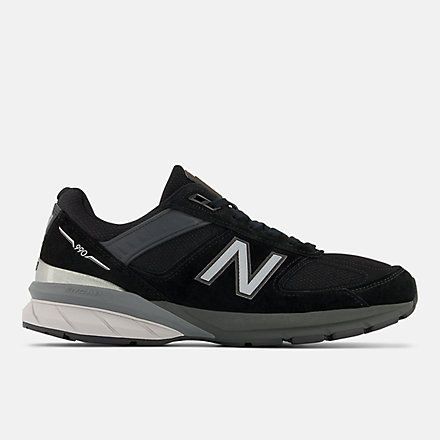 New Balance Made in US 990v5, M990BK5 image number null