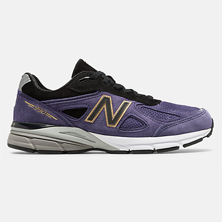 NB Made in US 990v4, M990BP4 image number null
