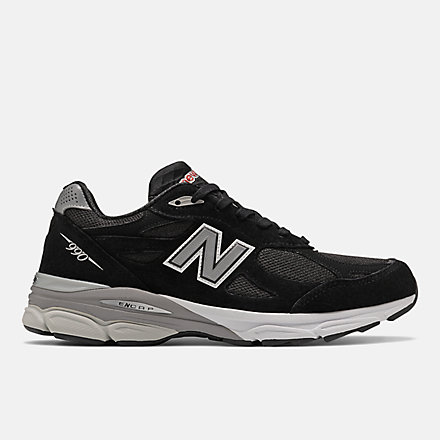 New Balance Made in USA 990v3, M990BS3 image number null