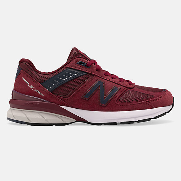 New Balance Made in US 990v5, M990BU5