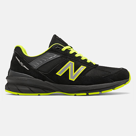 New Balance Made in US 990v5, M990BY5 image number null
