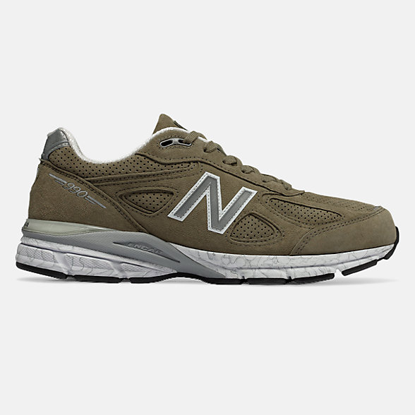 NB Made in US 990v4, M990CG4