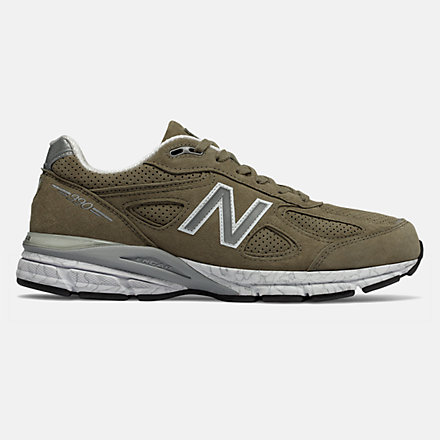 New Balance Made in US 990v4, M990CG4 image number null