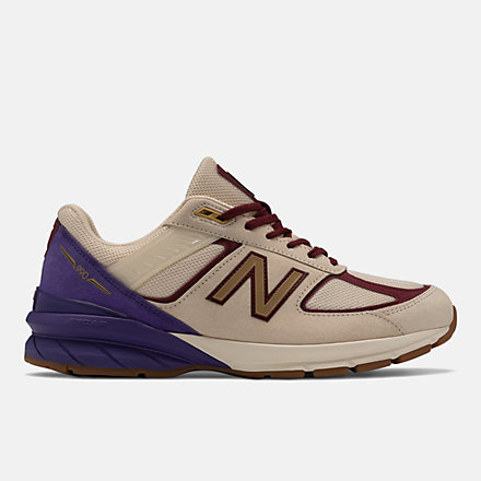 New Balance Made in US 990v5, M990CP5 image number null