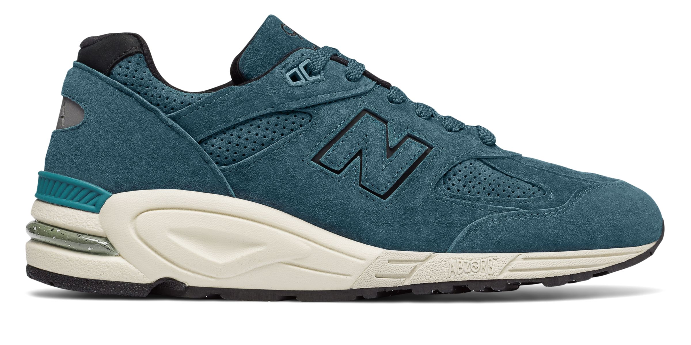 New Balance 990v2 Made in US Color Spectrum Men's Made in USA Shoes - (M990-V2CS)