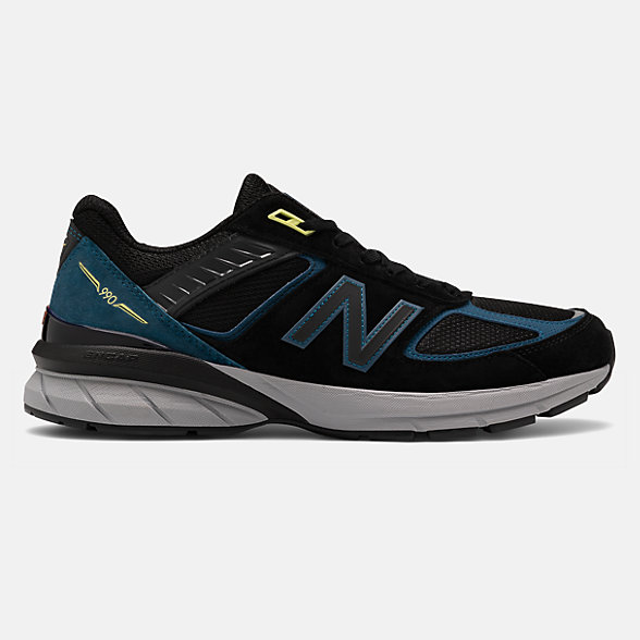 New Balance Made in US 990v5, M990DR5