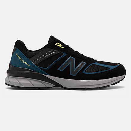 New Balance Made in US 990v5, M990DR5 image number null