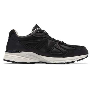 New Balance 990v4 Made in US, Black