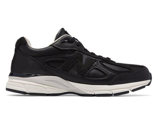 93812c284eb36 Men's 990v4 Made in US Running Shoes M990-V4L - New Balance