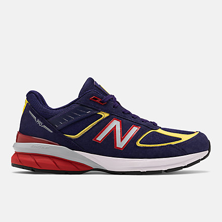 New Balance Made in USA 990v5, M990GA5 image number null