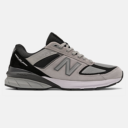 New Balance Made in US 990v5, M990GB5 image number null