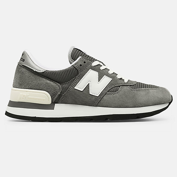 New Balance Made in US 990 Bringback, M990GRY