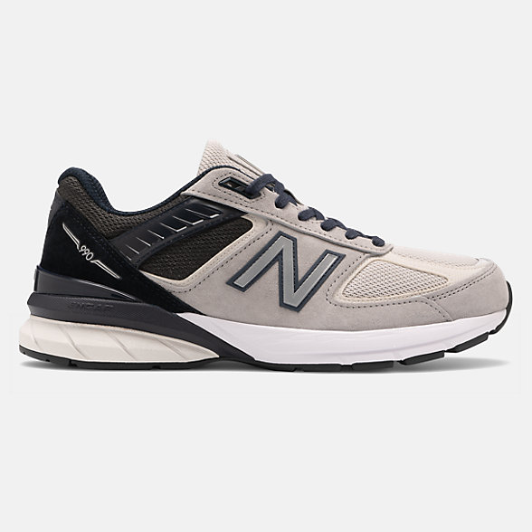 New Balance Made in US 990v5, M990GT5