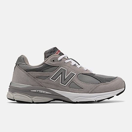 New Balance Made in USA 990v3, M990GY3 image number null