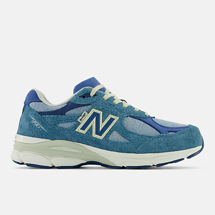 New Balance Made in USA 990v3 Levi's, M990LI3 image number null
