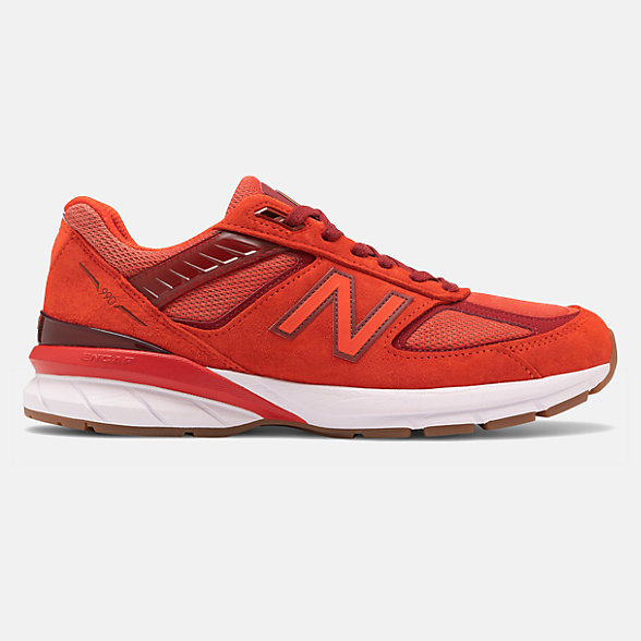 New Balance Made in US 990v5, M990MS5