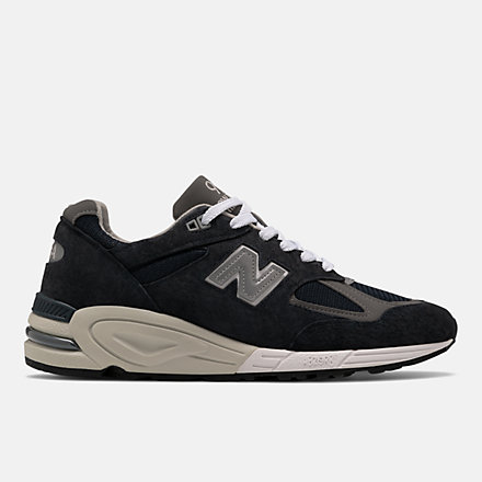 New Balance Made in USA 990v2, M990NB2 image number null