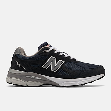 New Balance Made in USA 990v3, M990NB3 image number null