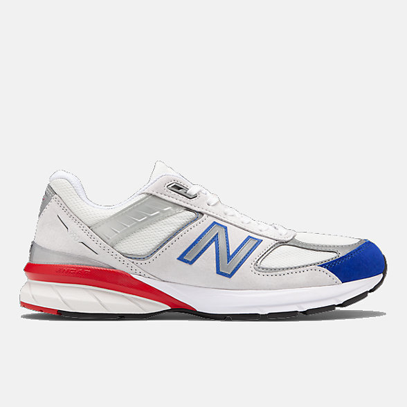 New Balance Made in US 990v5, M990NB5